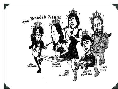 Bandit Kings 2013 (1)