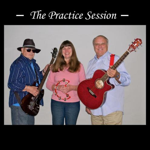 the pratice session