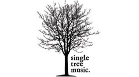 single tree music