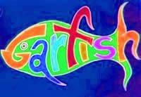 garfish poster