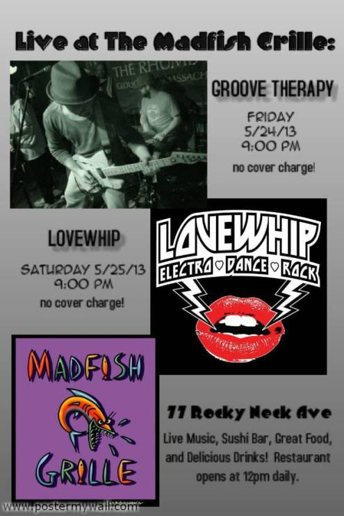 groove lovewhip