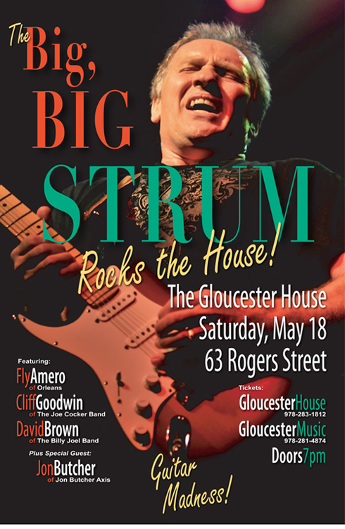 The Big Strum