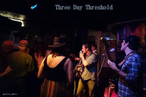 three day threshold 3 p
