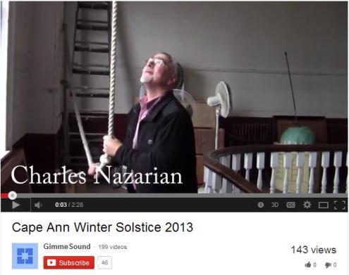 winter solstice 2013 vido