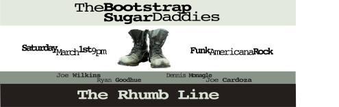 boot strap sd