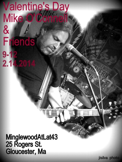 mike oconnell and friends mw heart 1bw red font