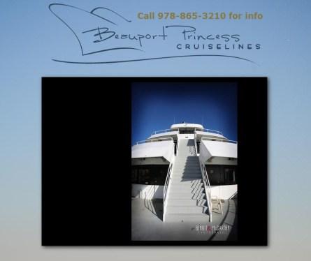 beauport princess cruiselines