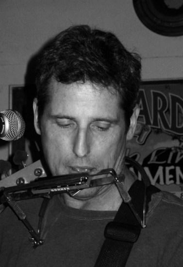 satch harmonica