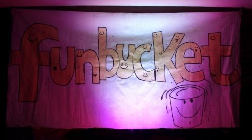 funbucket banner
