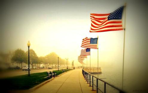 flag md