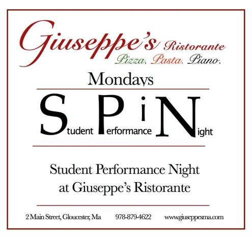 giuseppes monday  night
