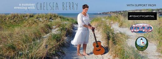 chelsea  berry concert