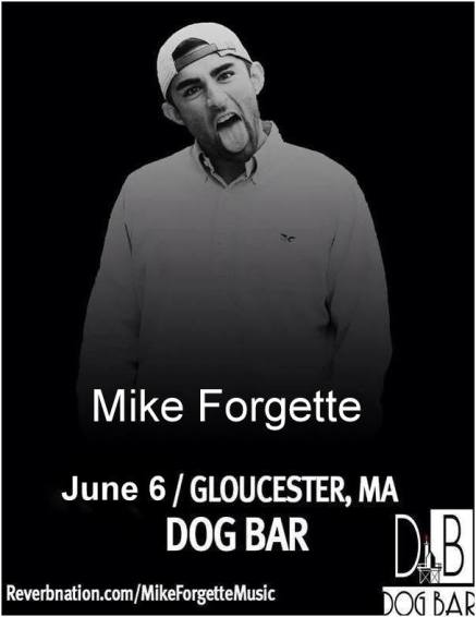 mike-forgettep db