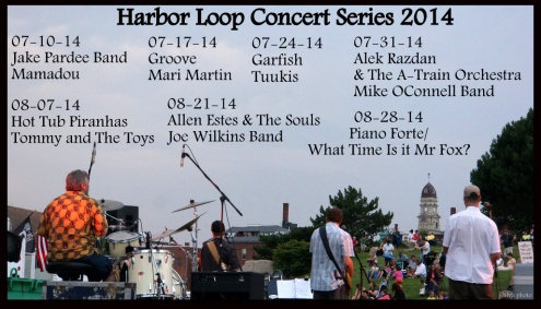 harbor loop poster updated 7.28.2014