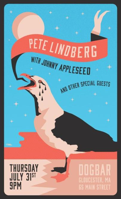 pete lindberge dog bar