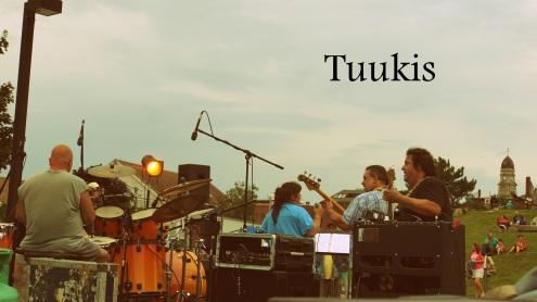 tuukis bghl new