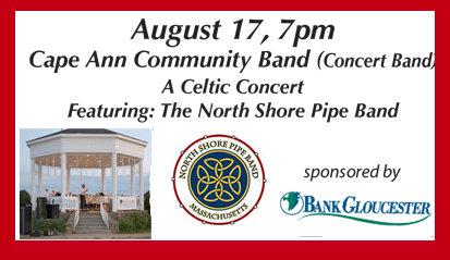 cape community band