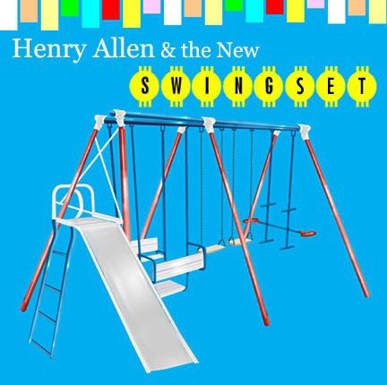 henry allen and the new swingset