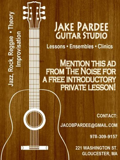jake lessons