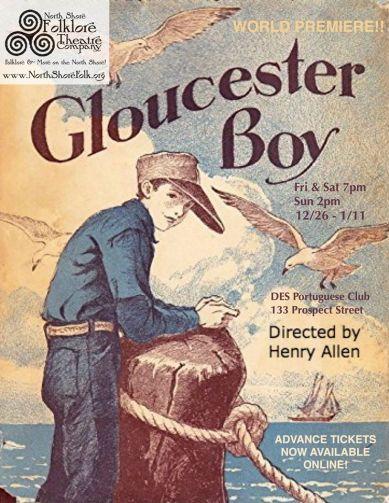 gloucester boy