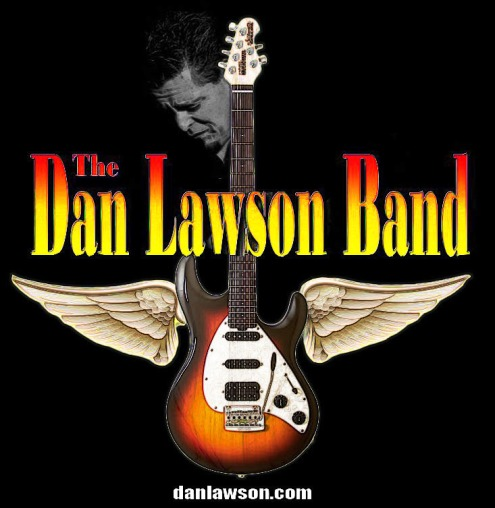 dan lawson band