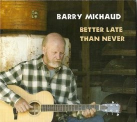 barry michaud