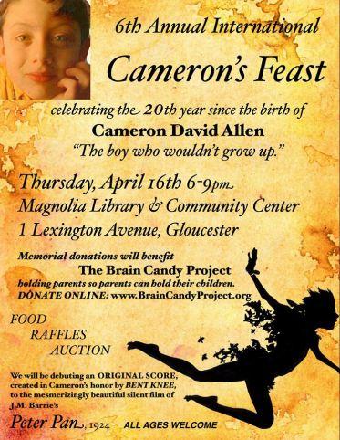 camerons feast