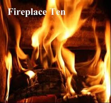 fireplace ten