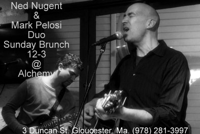 ned nugent mark pelosi alchemy