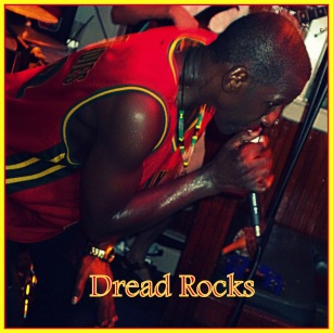 dread rocks rl high engergy