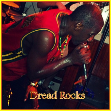 dread rocks rl high engergy
