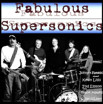 fabulous supersonics
