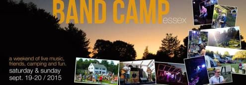 band camp essex