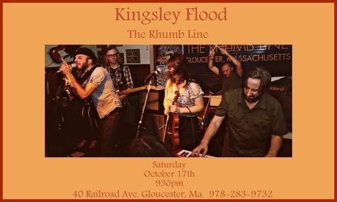 kingsley flood sat rl-0011