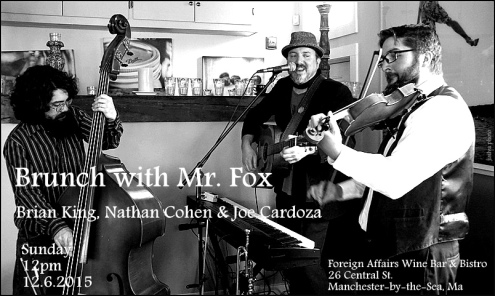 mr fox trio fa