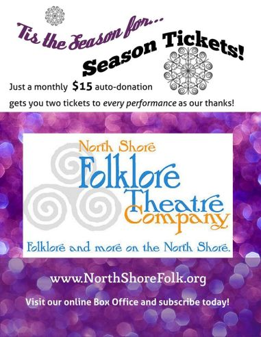 tickets north shore folke
