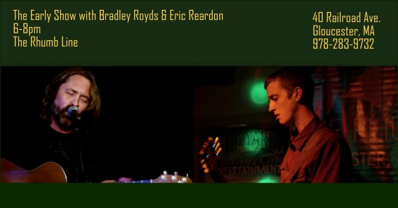 bradley and eric 12.26.2015