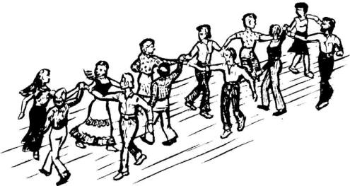 cape ann contra dance