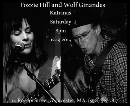 fozzie hill and wolf ginades katrinas sat 19