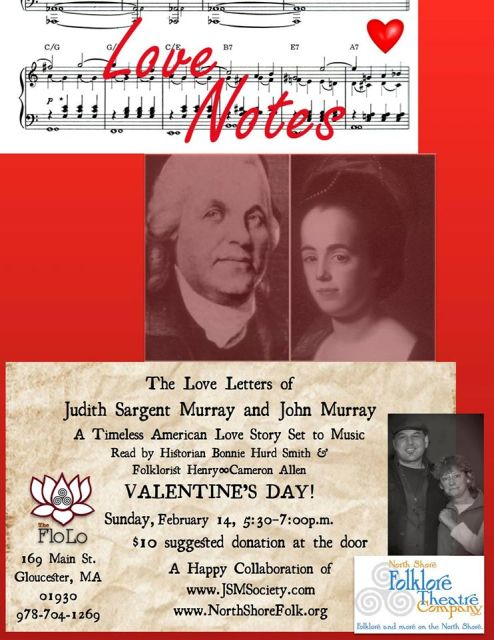 henry love letters