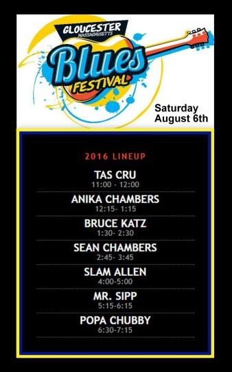 gloucester blues festival 2016