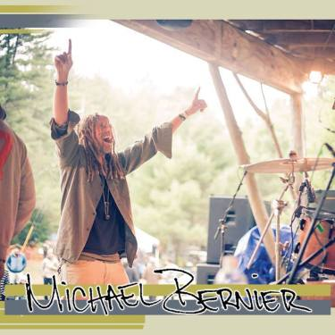 Michael Bernier & Free Friends