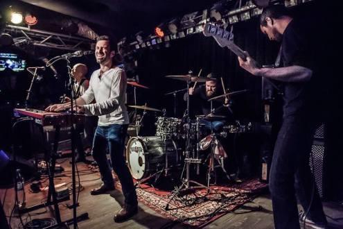 nat osborn band courtesy photo