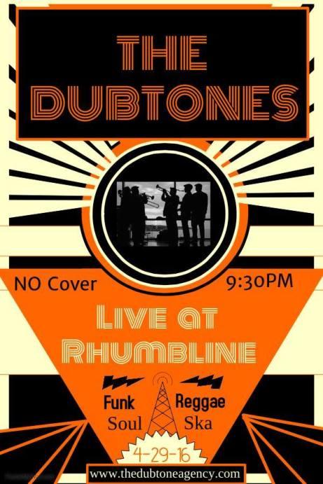 the dubtone