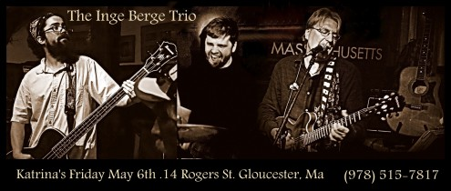 inge berge trio new