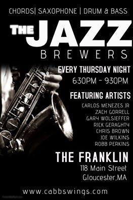 jazzbrewers