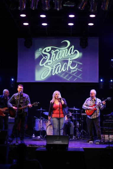 shana stack band PHOTO BY- JUSTIN MAYOTTE