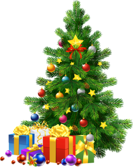 Large_Transparent_PNG_Christmas_Tree_with_Gifts.png