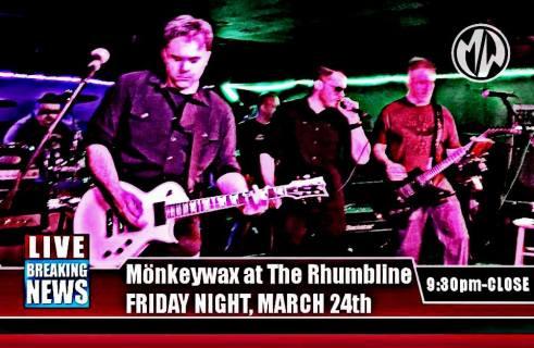 monkeywax rl